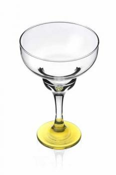 6 Margaritagläser 220ml Bargläser Cocktailgläser Margaritaglas Cocktailglas